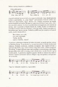Forrai Katalin nek a blcsdben - [PDF Document] Baba, Sheet Music, Pdf, Music Sheets