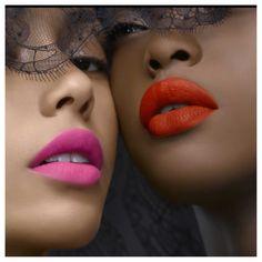 blackUp Cosmetics{France}. Love!  #makeup #woc #international #beauty http://blackupcosmetics.com