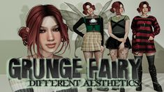 Sims 4 Mods Clothes, Sims 4 Clothing, Sims Mods, Sims 4 Jobs, Sims 4 Tattoos, Sims 4 Expansions, Sims 4 Cc Folder, The Sims 4 Skin, Sims Packs