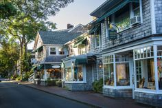 14 Charming Photos Of Martha's Vineyard - 14 Photos That Prove Martha's Vineyard Is The Quaintest Place On Earth