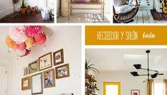 Ideas para una casa 'boho'