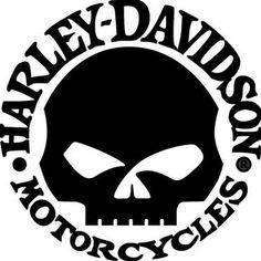 harley davidson logo clip art logotipo de harley davidson rh pinterest com harley davidson clip art design harley davidson clip art design