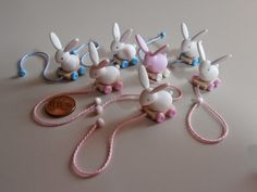 how to: miniature bunny pull-toy (link to pdf tutorial)