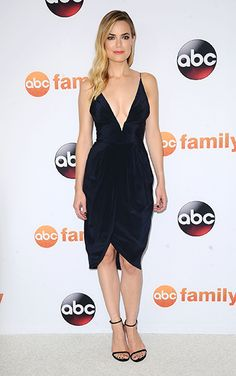The 37th Women of the Week of 2015 is Rebecca Rittenhouse from Blood & Oil