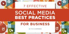 Best Practices For Social Media - Social Media Best Practices Standing apart from the crowd on social media is important, if you want to become known and successful. You know that the key to getting more buyers is whether you are known, liked, and trusted. Social media is the key to getting you there faster. But first, you need... http://johnfwagner.net/6467/practices-social-media/