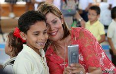 Primera Dama lleva Proyectos de Vida a Aibonito y Cidra