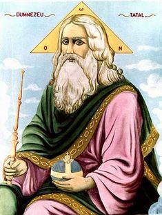 God the Father Catholic Art, Religious Art, William Blake Art, Father Son Holy Spirit, Apocalypse Art, Christian Artwork, Esoteric Art, Lady Of Fatima, Mary And Jesus