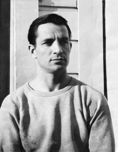 Celebrating the 90th birthday of Jack Kerouac, the beatific patron saint of the house of OF, we'll try to show you some new Kerouac items in our spotlight today. Here is Larry Ferlinghetti's The Canticle of Jack Kerouac, pt. 2 (1987): There is a...