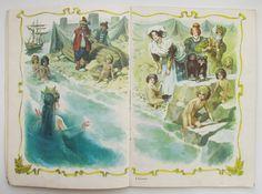 The Little Mermaid Hans Christian Andersen by RealTreasureBox