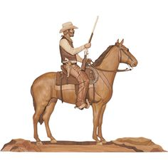 Wild Wild West intarsia - Google Search