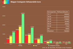 Az Instagram a fiatalok közösségi hálózata Magyarországon (is)