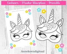 Wonderful Unicorn Kleurplaat that you must know, You're in good company if you're looking for Unicorn Kleurplaat Unicorn Egg, Unicorn Mask, Unicorn Birthday Parties, Unicorn Party, Free Kids Coloring Pages, Unicorn Printables, Unicorn Crafts, School Gifts, Kids Prints