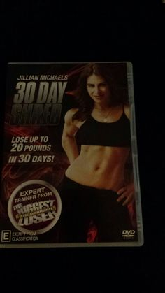 Join the group doing a 31 Day pre new years challenge here!!