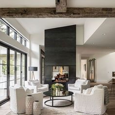 31 Gorgeous Double Sided Fireplace Ideas For Your Living Room Two Sided Fireplace, Double Sided Fireplace, Modern Fireplace, Living Room With Fireplace, Fireplace Design, Fireplace Ideas, Living Rooms, Fireplace Surrounds, Mountain House Decor