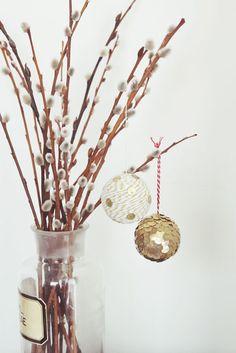 20 idées géniales de boules de Noel à faire soi-même | Astuces de filles | Page 5