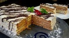 La tarta Fabiola es un clásico de las tartas de galletas. Es un postre muy fácil de preparar y el resultado es sencillamente espectacular. Lleva ingredientes de lo más corrientes en nuestros hogares y su precio es muy económico. Tanto por su sabor como pos su presencia puede ser...