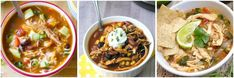 This New Mexico Posole recipe is a hearty flavorful pork soup or stew that is made with New Mexico red chiles garlic pork and hominy. Raw Food Recipes, Gourmet Recipes, Mexican Food Recipes, Mexican Dishes, Mexican Desserts, Drink Recipes, Dinner Recipes, Cooks Slow Cooker, Slow Cooker Recipes