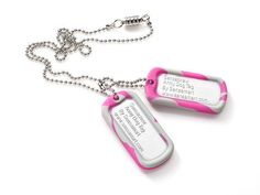 Giveaway! ! http://www.sensoryprocessingdisorderparentsupport.com/sensamart-chew-dog-tags-giveaway.php