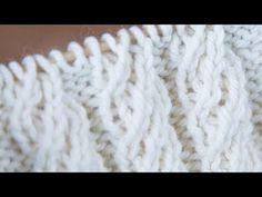 Crochet Stars, Knit Crochet, Knitting Socks, Shag Rug, Needlework, Diy And Crafts, Charts, Youtube, Tejidos