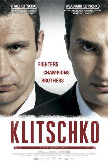 Klitschko (2011) | A documentary encompassing the lives of world heavyweight boxing champions, Vitali & Wladimir Klitschko. The first time in history two brothers have shared all the heavyweight world titles, this film explores their humble beginnings in the Ukraine to their rise to stardom and domination of heavyweight prize fighting.