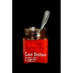 Mermelada de pimiento rojo Las Doñas 250 gr.