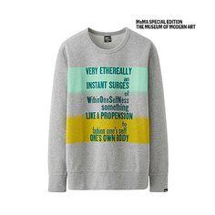 MEN SPRZ NY Graphic Sweat L/S Shirt(Daniel Joseph Martinez)