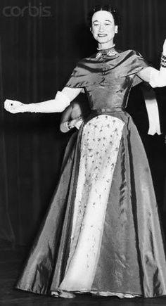 That Woman Wallis Simpson   Glamorous Eccentric: Wallis Simpson