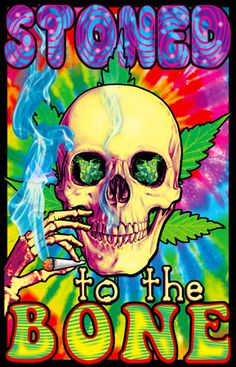 Blacklight Alcohol & Drug Posters Prints by AllPosters.co.uk