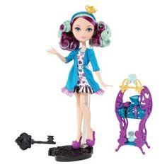Ever After High Getting Fairest Madeline Hatter Ever After High Getting Fairest Dolls Barbie 80s, Vintage Barbie, Barbie Dolls, Doll Toys, Ever After High, Kids Toys Online, Ever After Dolls, Marvel Clothes, Cool Pops