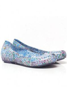 Vegan Liberty Flat Shoes #sopretty