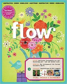 Flow Nummer 4: Amazon.de: Bücher