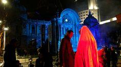 Spotlightfestival Bucharest - Guardians of Time by Manfred Kielnhofer 4143