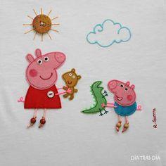 HERMANOS PIG | Aprender manualidades es facilisimo.com