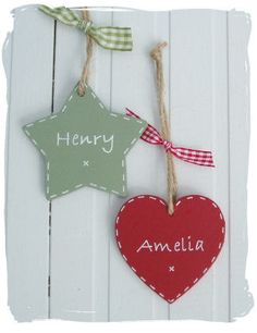 Hey, I found this really awesome Etsy listing at http://www.etsy.com/listing/160594365/personalised-wooden-heart-or-star