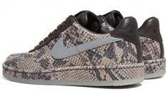 """Nike Air Force 1 Downtown """"Python"""""""