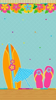 iPhone Wall tjn Flowery Wallpaper, Summer Wallpaper, More Wallpaper, Cute Wallpaper Backgrounds, Beautiful Wallpapers For Iphone, Cute Wallpapers, Cellphone Wallpaper, Iphone Wallpaper, Flamingo Birthday