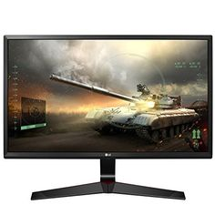 f05ec4e3b95 LG 27MP59G-P 27-Inch Gaming Monitor with FreeSync (2017) Gaming Computer