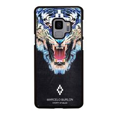 MARCELO BURLON TIGER iPhone 7 black plastic Samsung Galaxy S3 S4 S5 S6 S7 S8 S9 Edge Plus Note 3 4 5 8 Case  Vendor: Casefine Type: All Samsung Galaxy case Price: 14.90  This luxury MARCELO BURLON TIGER iPhone 7 black plastic Samsung Galaxy S3 S4 S5 S6 S7 S8 S9 Edge Plus Note 3 4 5 8 casewill givea premium custom design to your Samsung Galaxy phone . The cover is created from durable hard plastic or silicone rubber available in white and black color. Our phone case provide extra protective…