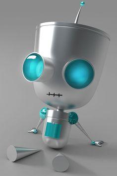 Robot. S)
