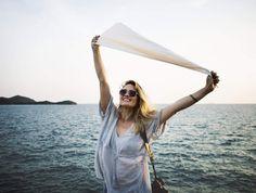 7 positive Gewohnheiten auf dem Weg zur Glückseligkeit