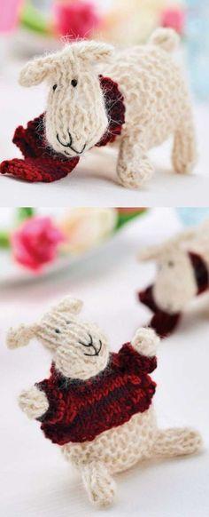 Golliwog Knitting Patterns Free Patterns Knittingcrochet