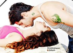. Mohit Suri, Ek Villain, Bollywood Couples, Star Cast, Shraddha Kapoor, Love Couple, Love Birds, Thriller, Hollywood