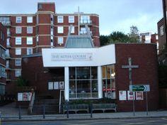 Holy Trinity - HAMPSTEAD HEATH - 2016*** Alpha Course, Swiss Cottage, Hampstead Heath, Holi, Multi Story Building, Mansions, House Styles, Home Decor, Decoration Home