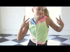JOJO SIWA AMAZING HIPHOP - YouTube