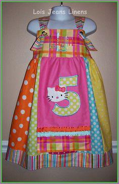 Hello Kitty Birthday :)