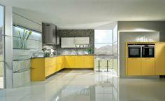 Kitchens Contemporary Häcker