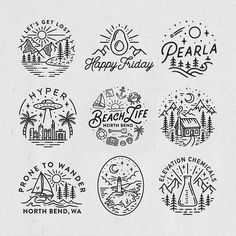 Which one is your favorite? Amazing work by @liamashurst    Check our website for more at http://ift.tt/2uLoFk2 #goodtype #ligaturecollective #typographie #typegang #typeyeah #thedailytype #typographyinspired #typespot #typedrawn #greattype #tyxca #slowroastedco #50words #typism #brushlettering #designspiration #calligritype #handdrawntype #calligraphy #typography #lettering #typografi #thedesigntip #typematters #type #letteringco #typespire #typographie #handmadefont #strengthinletters