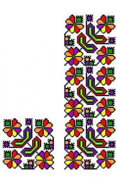 Gallery.ru / Образец вышивки Б |