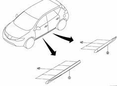 2003 nissan murano service repair manual download 03