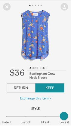 My Stitch Fix Floral Tops Styled for Spring Stitch Fix Alice Blue Buckingham Crew Neck Blouse / Stitch Fix spring tops / Stitch Fix summer tops Spring Tops, Summer Tops, Floral Tops, Alice Blue, Stitch Fix Outfits, Stitch Fix Dress, Stitch Fix Stylist, Spring Outfits, Spring Clothes